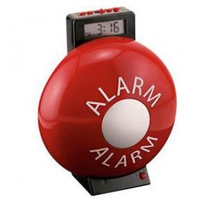 Alarmer til hjemmet